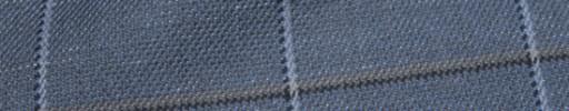 【Ha_Lab05】ライトブルーグレー+8.5×5.5cmブラック・ブラウン・ライトブループレイド