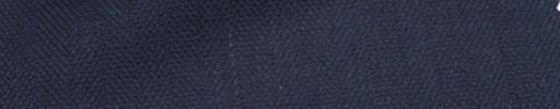 【Ha_Lab12】ネイビー1.4cm巾ヘリンボーン