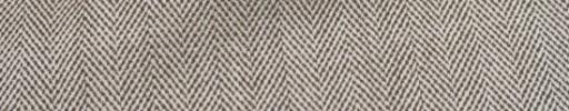 【Ha_Lab22】オリーブ×ホワイト1.5cm巾ヘリンボーン