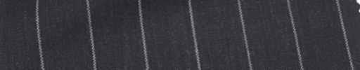【Hr_Mys47】ダークグレー+1.9cm巾ストライプ