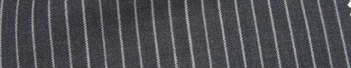 【Hr_Mys51】チャコールグレー+6ミリ巾ストライプ
