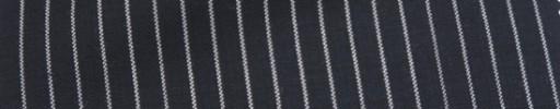 【Hr_Mys52】ネイビー+6ミリ巾ストライプ