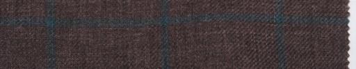 【Oz_ss05】レッドブラウン+5×4cmグリーンウィンドウペーン