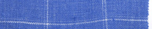 【Oz_ss07】ライトブルー+6×5cmホワイトウィンドウペーン