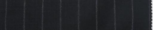 【Br_7w10】ネイビー+1.4cm巾ロープドストライプ