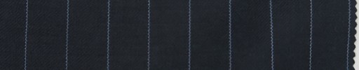 【Br_7w12】ネイビー+1.4cm巾ライトブルーストライプ