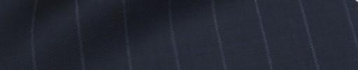 【Ca_71w015】ライトネイビー+1.6cm巾ストライプ