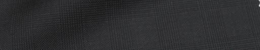 【Ca_71w021】ダークグレー+2.6×2.3cmファンシーチェック