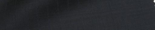 【Ca_71w024】ダークネイビー+9ミリ巾織りストライプ