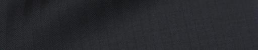 【Ca_71w040】ミッドナイトブルー9ミリ巾ヘリンボーン