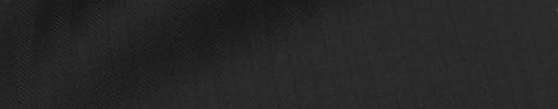 【Ca_71w041】ブラック9ミリ巾ヘリンボーン