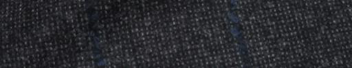【Ca_71w073】グレードット+7×5cmライトブルーウィンドウペーン