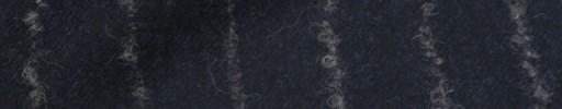 【Ca_71w078】ネイビー+2.5cm巾ライトグレーストライプ