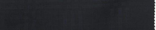 【Ca_71w402】ネイビー+5.5×4cmシャドウファンシープレイド