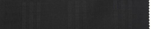 【Ca_71w403】ダークグレー+5.5×4cmシャドウファンシープレイド