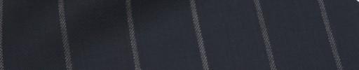 【Ca_72w007】ネイビー+2.2cm巾ロープドストライプ