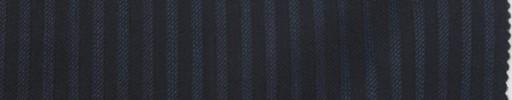【Do_7w309】ネイビー+6ミリ巾ヘリンボーン