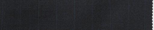 【Er_7w07】ダークブルーグレー+1.5cm巾ブルーストライプ