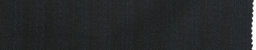 【Er_7w09】ダークブルーグレー1.5cm巾ブロークンヘリンボーン