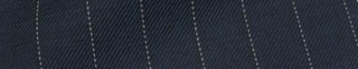 【Hs_ic03】ライトネイビー+1.5cm巾ストライプ
