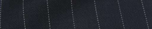 【Hs_ic04】ネイビー+1.5cm巾ストライプ
