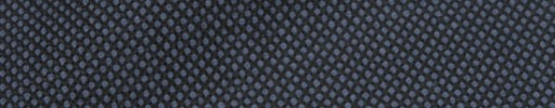 【Hs_ic15】ブルー×黒バーズアイ