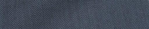【Hs_ic17】ライトブルー6ミリ巾ヘリンボーン