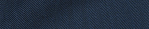 【Hs_ic18】ロイヤルブルー9ミリ巾ヘリンボーン