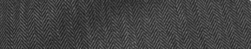 【Hs_ic24】ミディアムグレー6ミリ巾ヘリンボーン