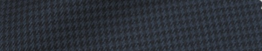 【Hs_ic30】ブルー×黒ハウンドトゥース