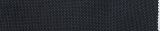 【La_7w03】ダークブルーグレー・黒バーズアイ