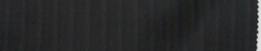 【Re_7w06】ブラックシャドウ柄+8ミリ巾ブラウンストライプ