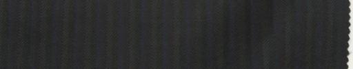 【Re_7w07】ダークブルーグレーシャドウ柄+8ミリ巾グレーストライプ