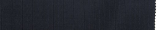 【Sc_7w08】ダークネイビー+8ミリ巾ブルー・織り交互ストライプ