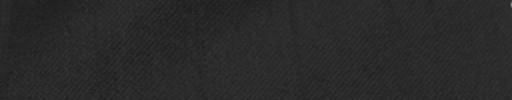 【Cc_7w001】ブラック+3.3cm巾織り交互ストライプ