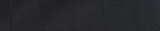【Cc_7w002】ネイビー+3.3cm巾織り交互ストライプ
