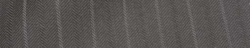 【Cc_7w009】シルバーグレー柄+1.3cm巾織り交互ストライプ
