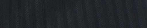 【Cc_7w011】ネイビー4ミリ巾ブロークンヘリンボーン