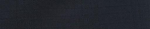 【Cc_7w027】ネイビー+4×3.5cmファンシープレイド