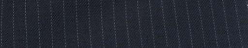 【Cc_7w032】ネイビー+5ミリ巾白ストライプ