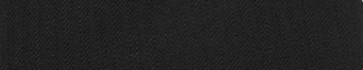 【Cc_7w050】ブラック3ミリ巾ヘリンボーン