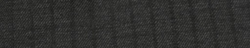 【Cc_7w070】チャコールグレー+8ミリ巾織りストライプ