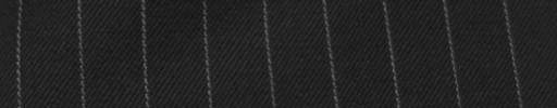 【Cc_7w071】ブラック+1cm巾ストライプ