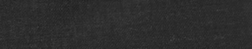 【Cc_7w083】チャコールグレー+3ミリ巾織りストライプ