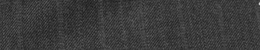 【Cc_7w090】ミディアムグレー+1.4cm巾織り交互ストライプ
