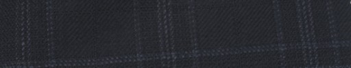 【Cc_7w091】ネイビー+4.5×4cmファンシーブループレイド+オーバープレイド