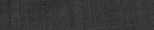 【Cc_7w092】ミディアムグレー+4.5×4cmファンシー織りプレイド+オーバープレイド