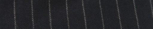 【Cc_7w095】ネイビー+1.1cm巾ストライプ