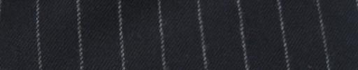 【Cc_7w096】ライトネイビー+1.1cm巾ストライプ