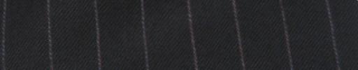 【Cc_7w098】ネイビー+1.3cm巾パープルストライプ